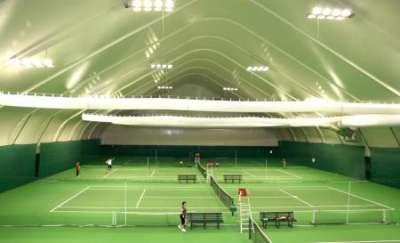 Виды теннисных ракеток