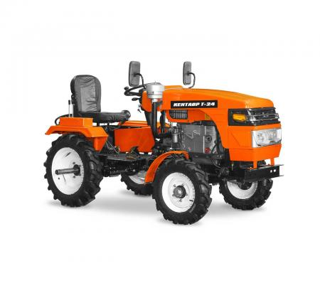 Как подобрать мини-трактор по мощности и размерам