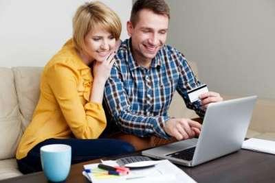 Ваша Готівочка выдает мгновенные кредиты онлайн на карту банка